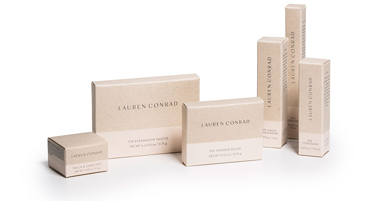 The Changing  Face of Cartons