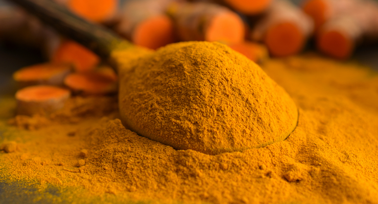 Longvida Curcumin Extract Receives ANVISA Approval in Brazil