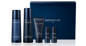 Donginbi Launches Men's Skincare Collection