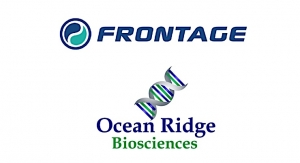 Frontage Acquires Ocean Ridge Biosciences