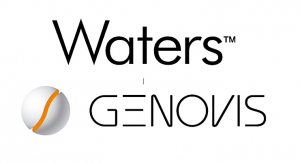 Waters and Genovis Enter Biopharmaceutical Partnership