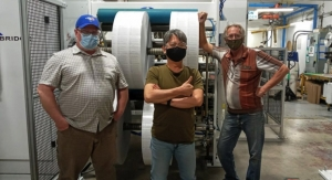 Channeled Resources installs new slitter in Toronto facility