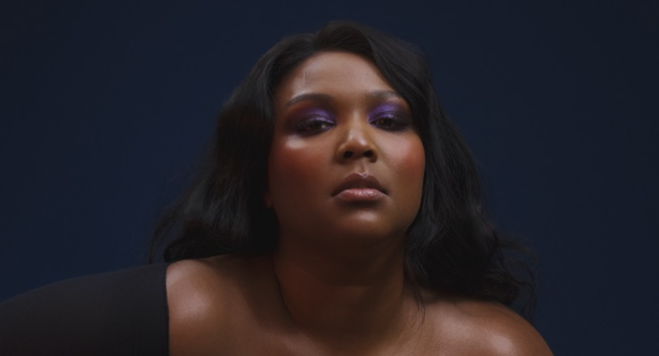 Dove Goes 'Behind the Filter' with Lizzo for Body Positivity in Beauty