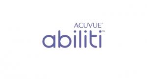 Johnson & Johnson Vision Unveils Acuvue Abiliti