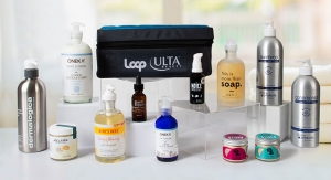 Loop and Ulta Beauty Join Forces to Reduce Beauty Waste