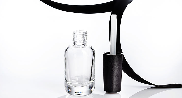 Baralan Introduces Precise Glass Applicator for Fragrances