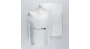 Asquan Offers Recyclable Refill Pouch