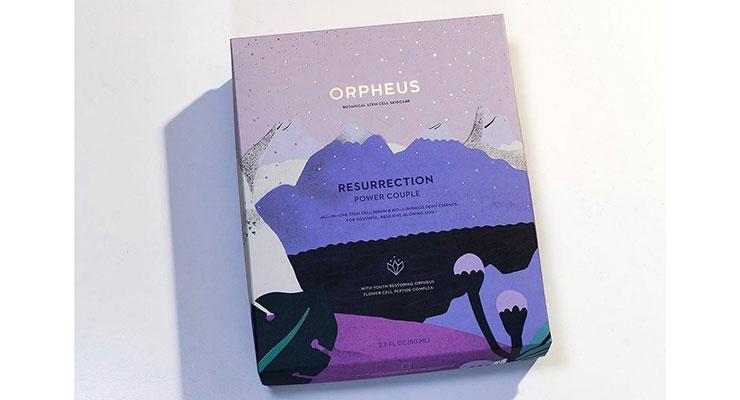 Orpheus Uses Eco, Advanced AR Technology