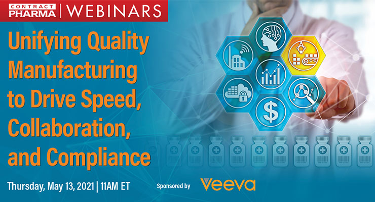 Unifying Quality Manufacturing to Drive Speed, Collaboration, and Compliance
