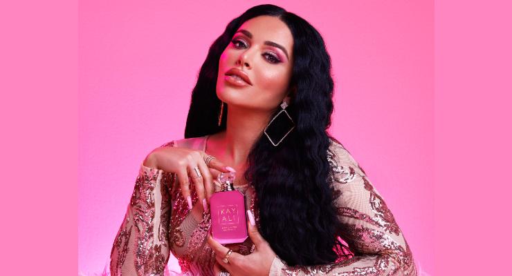 Kayali Unveils Fragrance Inspired by Mona Kattan