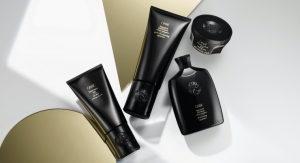 Kao Launches Oribe in Japan