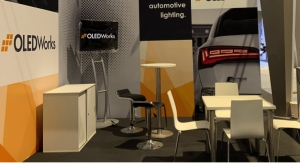 OLEDWorks Exhibits at Auto Shanghai 2021