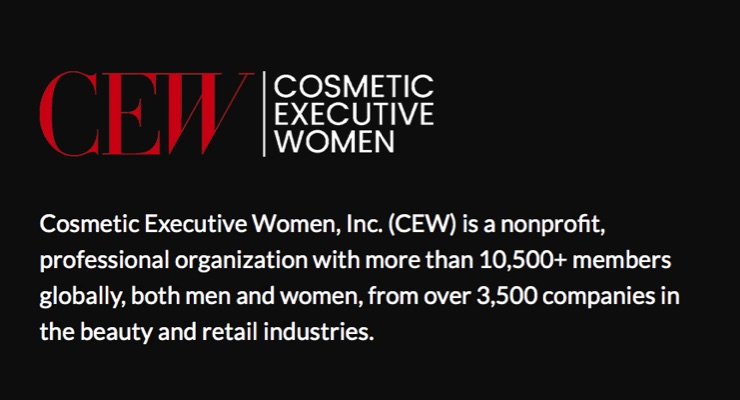 CEW Seeks Entries for Beauty Creators Awards