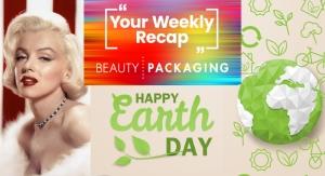 Weekly Recap: Bésame Marilyn Monroe Collection, Earth Week Sustainability Initiatives & More