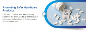 Promoting Safer Healthcare Products