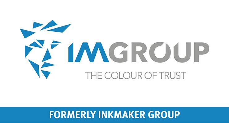 Inkmaker Group rebrands as IM GROUP