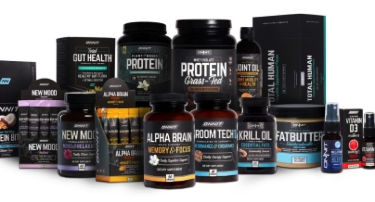 Unilever Acquires Wellness Company Onnit