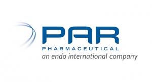 June 2021: Auction of Lab & Pilot Plant Equipment from Par Pharmaceutical
