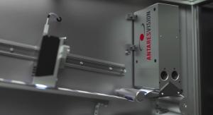 Antares Vision introduces AV Print Inspector