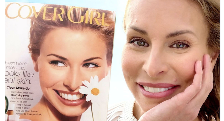 Coty Repositions CoverGirl—And Gets Niki Taylor Back