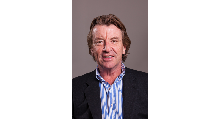 Ceryx Medical Appoints Chas Taylor as Chairman