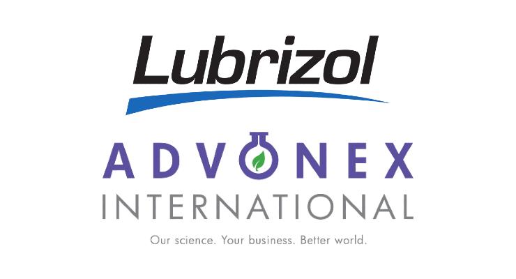 Lubrizol Partners with Advonex