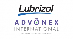 Lubrizol Partners with Advonex