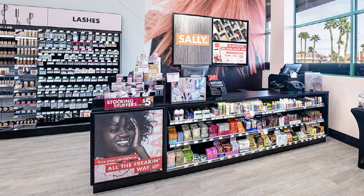 Sally Beauty Holdings Partners with Revionics for AI Technology