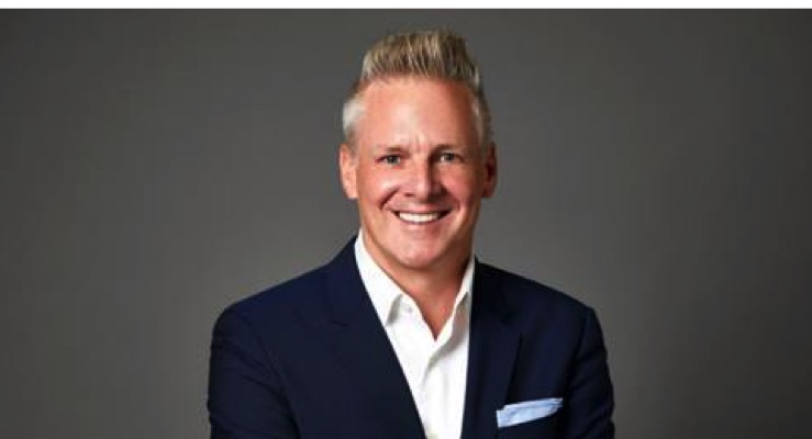 Tyler Whitehead Is CEO of Arbonne