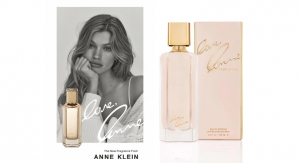Anne Klein Launches New Fragrance—Love, Anne