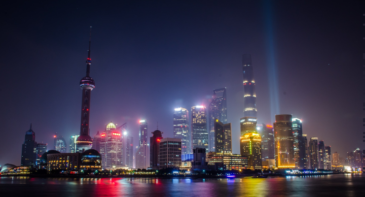 LVMH Breaks Ground on E-Commerce Sales and Storage Hub in Shanghai