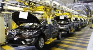 Zebra Technologies RFID Solution Helps Renault Modernize Manufacturing Operations