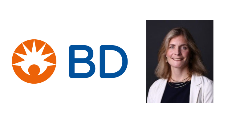 BD Names Elizabeth McCombs as CTO