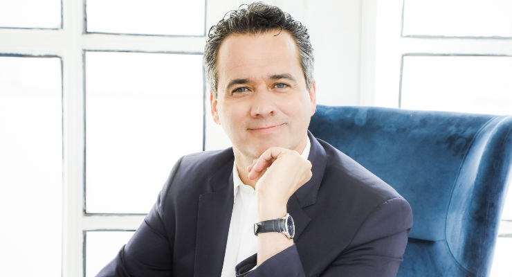 Beiersdorf Appoints Vincent Warnery as CEO