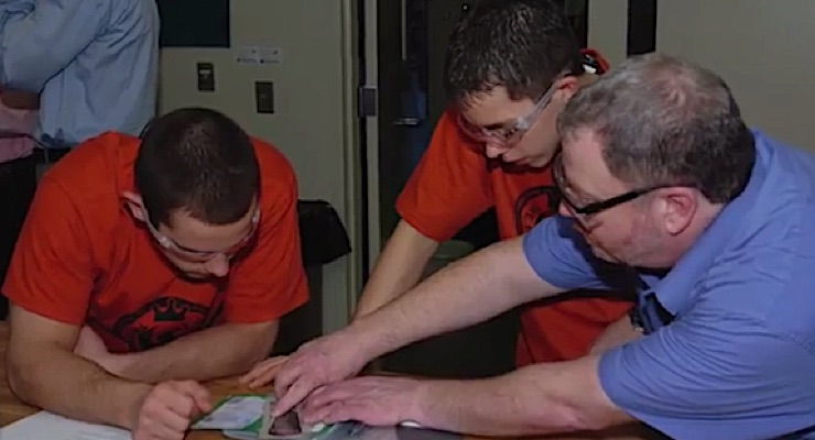 Phoenix Challenge hosting online College Competition