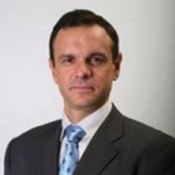 Dow Coating Materials appoints Jose Maria Bermudez general manager for North America