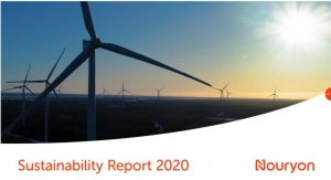 Nouryon Issues Sustainability Report 2020