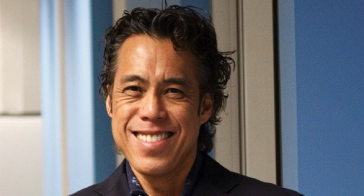 Impinj Adds Brian Wong as Chief Product Officer