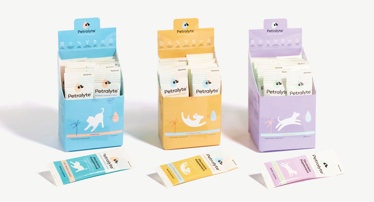 Getting Ahead of the Curve: Pet Foods, Treats & Supplements