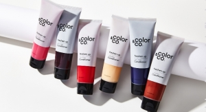 Color&Co Launches Color Gloss Conditioner