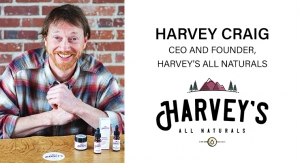 Harvey's All Naturals: Hemp Quality from the Ground Up