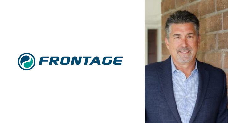 Frontage Laboratories Appoints Executive Director, Regional Head of Sales, West