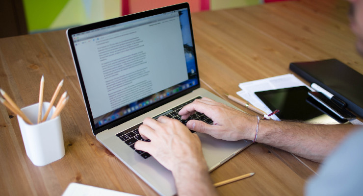 Five Tips to Protect IP While Working with a Freelancer
