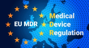 Preparing for the EU's MDR