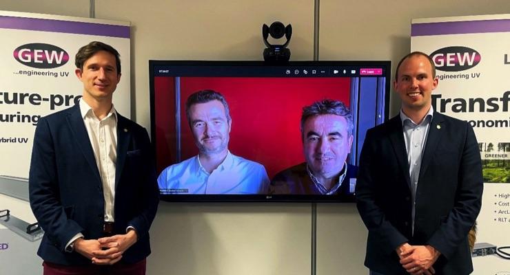 GEW names DigitalEtiq distributor in France