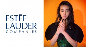 Estée Lauder Welcomes Kōki as Global Brand Ambassador
