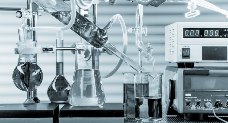 The Importance of Oxygen Cleaning for the Medical Industry