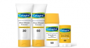 Cetaphil Educates the Public About Sun Safety on Melanoma Monday