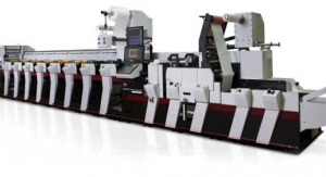 AWT Labels & Packaging adds Mark Andy P7