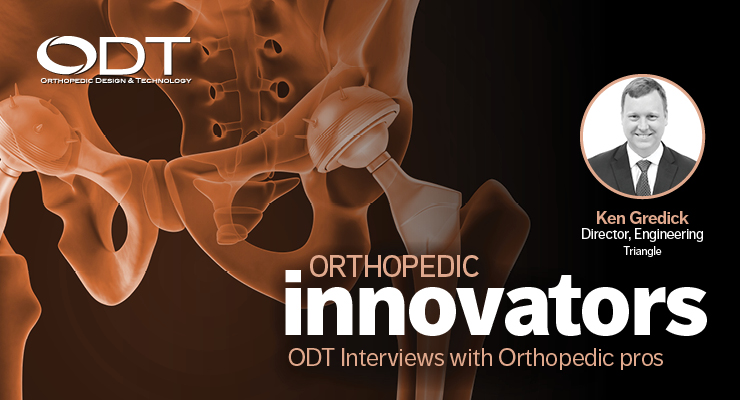 Finding Success with an Outsourcing Partner—An Orthopedic Innovators Q&A